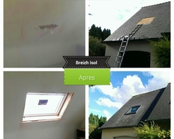 BREIZH ISOL - Brest - GALERIE PHOTO